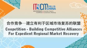 Coopetition - Building Competitive Alliances For Expedient Regional Market Recovery